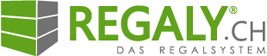 REGALY® - DAS REGALSYSTEM